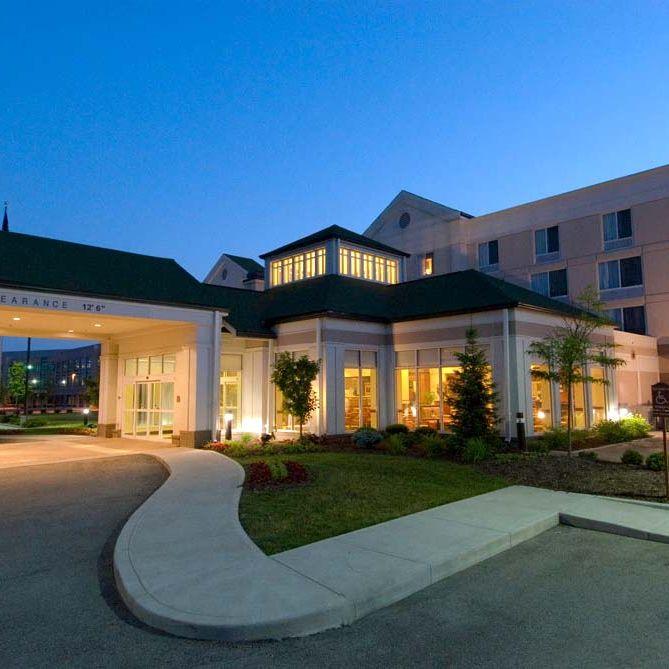 Hilton Garden Inn Indianapolis/Carmel