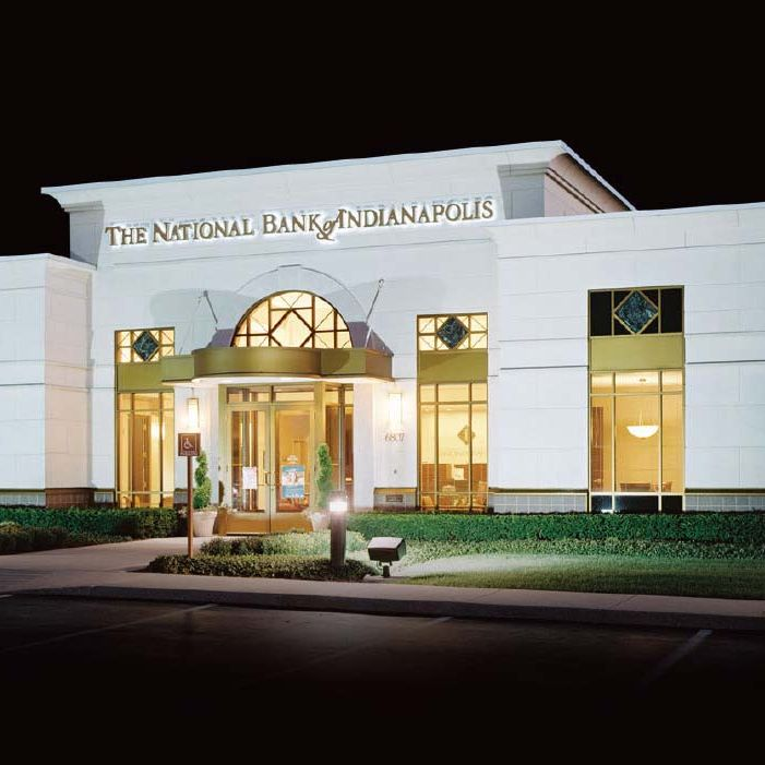 The National Bank of Indianapolis - West Carmel