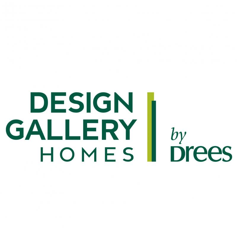 Design Gallery Homes by Drees