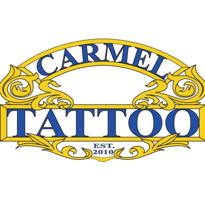 Carmel Tattoo