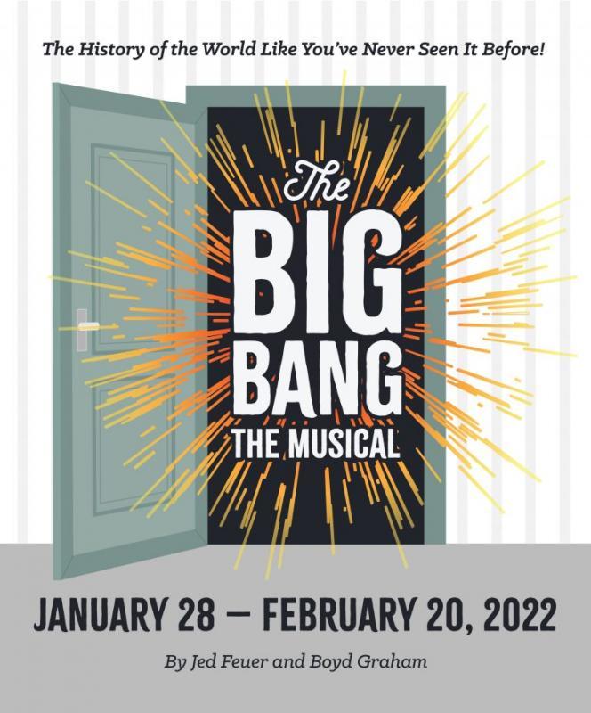 The Big Bang The Musical